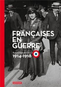 FrançaisesEnGuerre