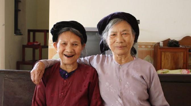 60 năm Chiến thắng lịch sử Điện Biên Phủ: Những con người góp phần làm nên chiến thắng (23/04/2014)