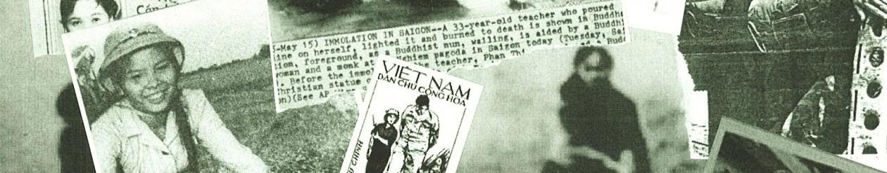 Femmes et Guerres au Viêt-Nam