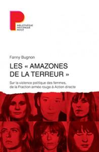 LES AMAZONES DE LA TERREUR.indd