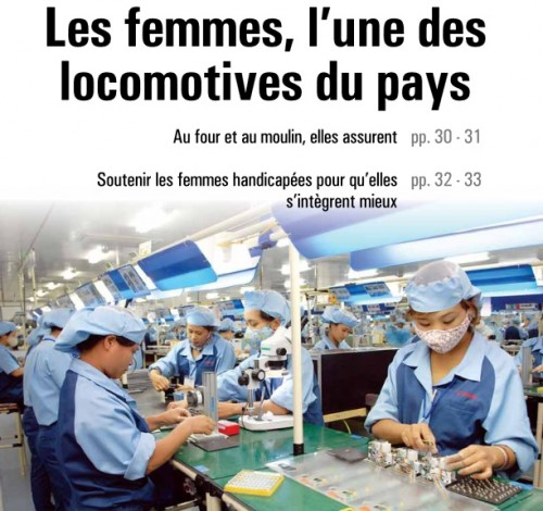 FemmesVietnamiennes_CourrierDuVietnam