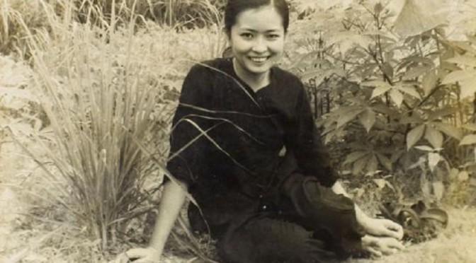Tran To Nga : « Je veux me battre pour toutes les victimes »