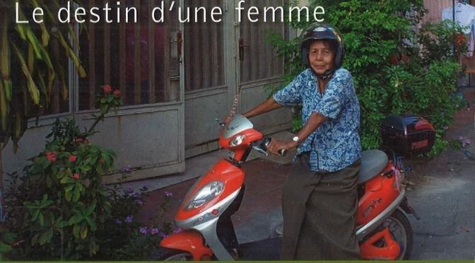 Ly San Meas : Mon Cambodge, le destin d'une femme – CR de lecture par Stella Ramamonjisoa