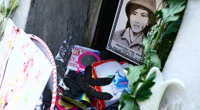 François Guillemot : Marges et traces de la guerre au Viêt-Nam – Sur les pas des Jeunesses de choc #2