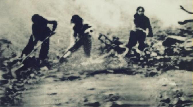 François Guillemot : Marges et traces de la guerre au Viêt-Nam – Sur les pas des Jeunesses de choc #1