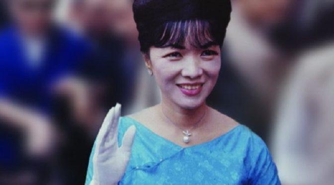 Thu hồi sách Madam Nhu và ấn phẩm Life Plaza [Tuoi Tre]