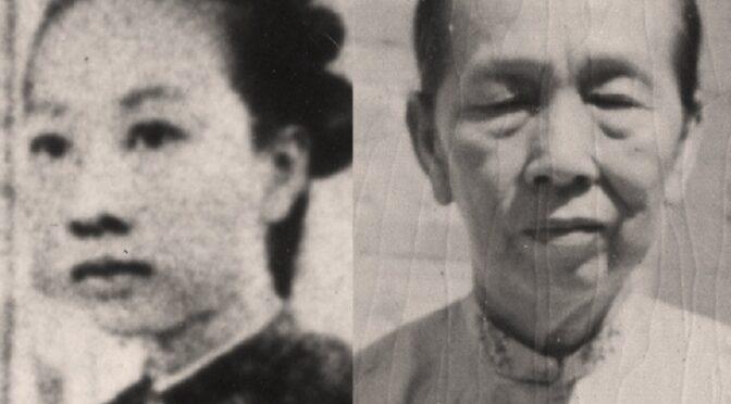 Bao Luong, la «première femme prisonnière politique du Vietnam»